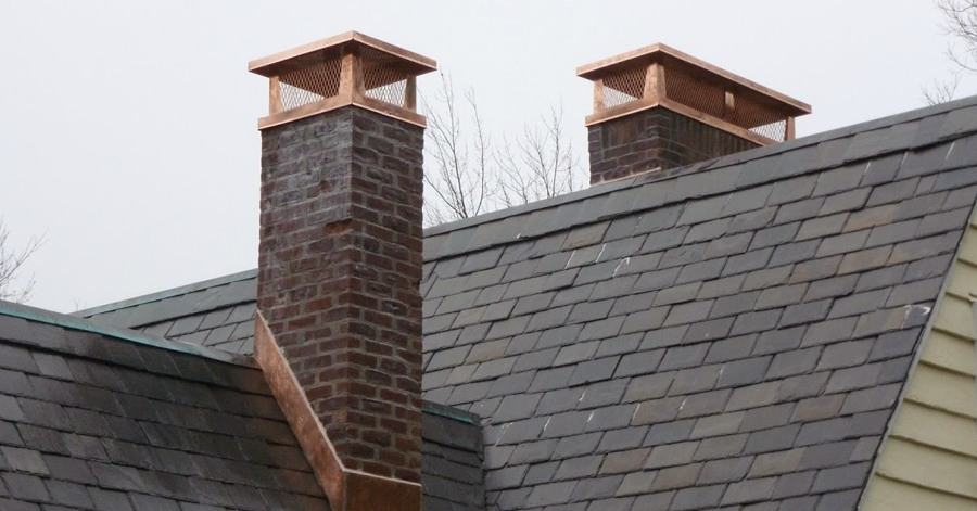 5 Reasons To Install A Chimney Cap