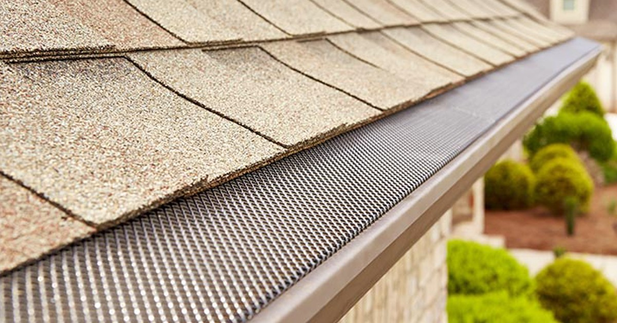 Gutter Protection Ned Stevens Gutter Cleaning Of Long Island