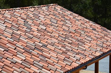 Roof Types Photo Gallery Ned Stevens Gutter Cleaning Of Li
