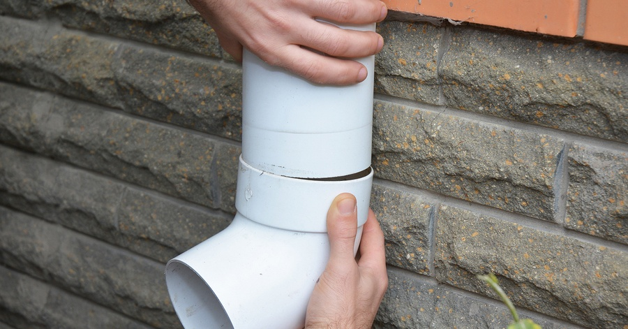 How To Choose The Right Gutter Downspout Sizes Ned Stevens